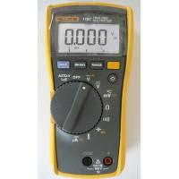 China Fluke Electrical instrument 116C / Ture RMS Fluke Digital multimeter wholesale
