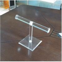 Quality Transparent Acrylic Jewelry Display stand Case removable structure for sale