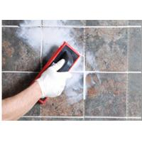 Quality Bathroom Powder Wall Tile Grout Mosaic With Two Component Epoxy for sale
