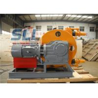 China Diesel / Electric Hose Squeeze Pump For Underground Construction Easy Maintenance wholesale