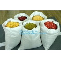 China PP Plastic Type Bag With Valve Bag Type PP Woven Bags 50kg,China factory recycled pp woven bag for sugar and salt, packa on sale