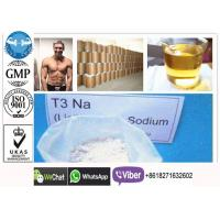 China Fat Burning Masteron Steroid Weight Loss T3 Liothyronine In Almost White Powder wholesale
