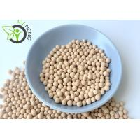 China 13x Molecular Sieve Adsorbent High Adsorption Capacity For Air Separation Plant wholesale