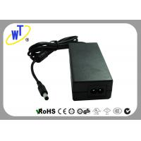 China AC 50Hz / 60Hz Input 48W Desktop DC Power Supply with 1.83M Cable / 2 Pins C8 Socket wholesale