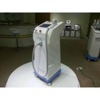 China Factory direct sale! Golden 808nm diode laser/diode laser hair removal for permanent wholesale