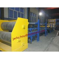 China used Double Facer, Heating Plate and Cooling Finalizing System wholesale