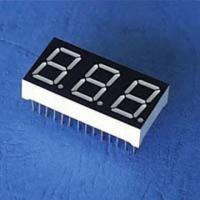 China LED Digital Display with Stable Performance wholesale