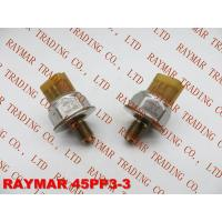 China SENSATA Genuine common rail pressure sensor 45PP3-3 wholesale
