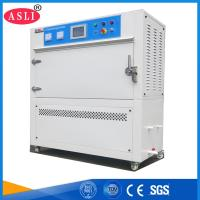 China Weathering UV Aging Test Chamber , Uv Accelerated Weathering Test Machine on sale