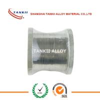 Quality 0Cr25Al5 0Cr23Al5 FeCr23Al5 FeCrAl Alloy Flat Electric Heating Ribbon Wire 5.0x0.3mm for sale