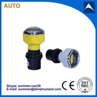 China ultrasonic open channel flow meter for environmental monitoring system in factory wholesale
