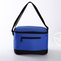 China Insulation Large Meal Insulated Lunch Boxes For Adults Take - Away Bag 600D Material wholesale