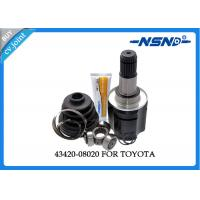 China Auto Cv Joint drive shaft inner cv. joint 43420-08020 for Toyota wholesale