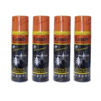 Buy cheap Chemical Formula 400ml Insecticide Mosquito Repellent Spray High Effect from wholesalers