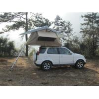 Buy cheap 2.3m Ladder Family Size Roof Top Tent Easy To Open With Shoe Bag / Large Window from wholesalers