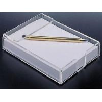 China High quality paper Acrylic Memo Holder With Reasonable Price wholesale