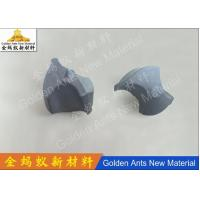 China High Strength Tungsten Carbide Tipped Lathe Tools , Carbide Insert Cutting Tools wholesale