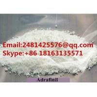 Buy cheap 99% Purity Pharmaceutical Raw Materials Steroids Powder Adrafinil CAS 63547-13-7 from wholesalers