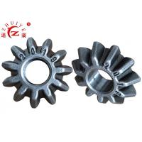 China Small Booster Rear Axle Bevel Gear For Three Wheel Motorcycle / Auto Rickshaw wholesale