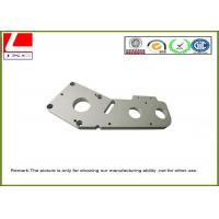 Buy cheap Competitive price factory direct sale die casting with anodizing parts manufacturer in China from wholesalers