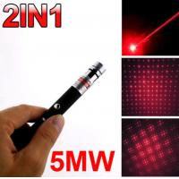 China Durable RED Beam Laser Pointer Compact And Reliable Richer Applications wholesale