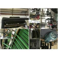 China Smooth And Perfect Paper Roll Slitting Machine For Brown Kraft Paper wholesale