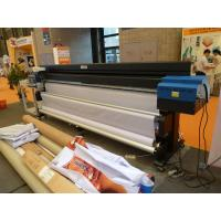 China High Efficiency A - Starjet Eco Solvent Printer Epson 3.2m Print Width wholesale