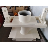 China 3KW 1390 R/Min Powder Mixer AAC Block Machine wholesale