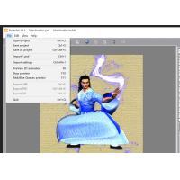Buy cheap OK3D PSDTO3D101 vesion software make for injekt lenticular printing and UV from wholesalers