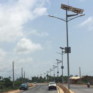 China Die-casting aluminum housing led lamp led street light 20w-260w ccc ce rohs Lighting wholesale