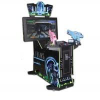 China 42 Inches Aliens Gun Shooting Game Machine With 12 Months Warranty wholesale
