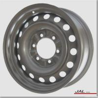 China 16″steel Car Wheel Rims wholesale