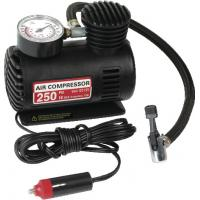 China Durable DC12V Car Air Compressor With ON/OFF Switch One year warranty wholesale
