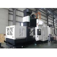China 1200 * 1100 * 800mm BT50 Bridge Type Machining Center BTMC1012 Multi - Axis on sale