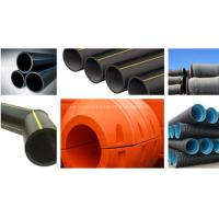 China Dredging Pipe Floats & Dredge Floating Ring with PU Foam Core wholesale