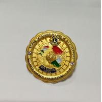 China IMKGIFT is a China  Lapel pin manufatures , lapel pin badges   wholesales in favor price , good quality on sale