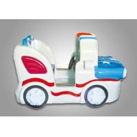 China Stanton Car Coin Operated Kiddie Rides 2 players For Play Land wholesale