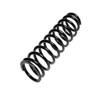 China Front coil spring design for VW POLO (6N1)  OEM NO.: 6NO411105A 6N0411105E on sale