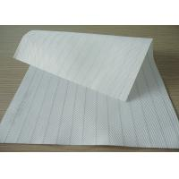 China Anti Static P84 Polyester Woven Filter Cloth for Dust Collector Filter Bags wholesale