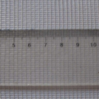 China Soft and Flexible 20x10,60 G/M2 Alkali Resistant Fiberglass Mesh used for reinforcing material wholesale