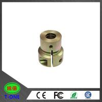 China China factory custom made steel/brass/aluminum precision cnc machining parts wholesale