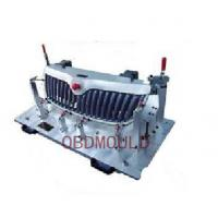 China Auto Grill Assembly Automotive Checking Fixture Components CNC Machining Custom Made wholesale