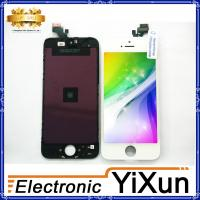 China QC IPhone 5 Spare Parts LCD For Nokia / SONY ERICSSON wholesale