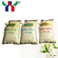 China Ceres YY-300 Spray Powder For Offset Printing wholesale