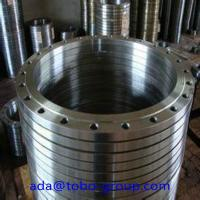 """China A182-F316L ASME-CL150 FF SW Forged Steel Flanges 1"""" ASMEB16.5 SCH40S wholesale"""