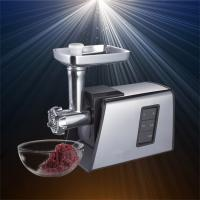 300W Meat Grinder with Reverse Function and Detachable Aluminum Tube