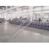 China 18 Stations Forming Upright Column Roll Forming Machine With 1.5 - 3.5mm Thickness wholesale