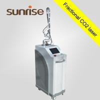 China 2015 latest technology innovative products Fractional co2 laser acne treatment machine wholesale