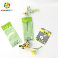 China Mylar Smell Proof Stand Up Pouch Packaging Self Seal Plastic Bag With Resealable Zipper wholesale