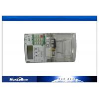 Quality Smart Card Prepaid Energy Meter Front Board Installed with LED Display for sale